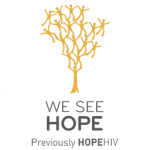 HOPE HIV Logo