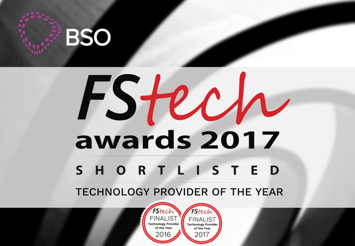 Congratulations to BSO for Another Award Shortlisting