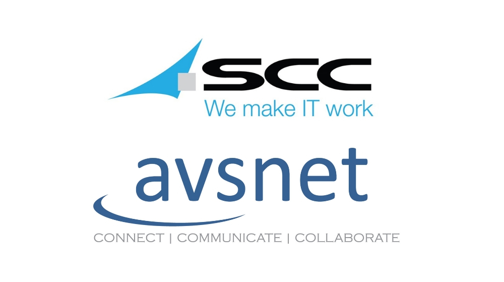 SCC Acquires avsnet